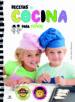 recetas de cocina para niños-9788466234177