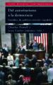 del autoritarismo a la democracia: estudios de politica exterior española-9788477371977