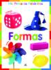 formas (mis primeras palabritas)-9788466230087