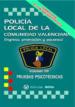 policia local de valencia: pruebas psicotecnicas (2ª ed.)-9788482191287