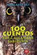 100 cuentos para alcanzar sabiduria-9788427125797