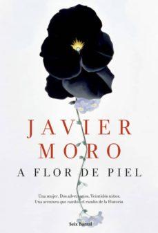 Valentifaineros20015.es A Flor De Piel (Ejemplar Firmado Por El Autor) Image
