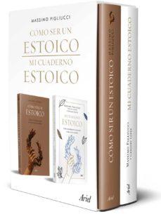 Descarga gratuita de libros de computación. ESTUCHE CDL ESTOICO - MASSIMO PIGLIUCCI