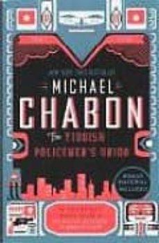 the yiddish policemen´s union-michael chabon-9780061493607