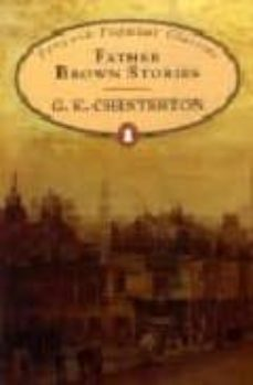father brown stories-g.k. chesterton-9780140624007