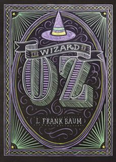 the wizard of oz-l. frank baum-9780142427507