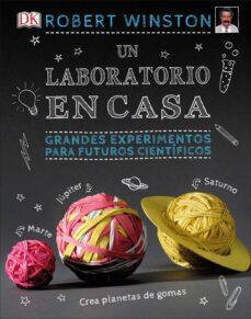 Viamistica.es Un Laboratorio En Casa Image