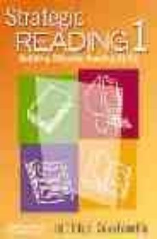 Descargar STRATEGIC READING 1 BUILDING EFFECTIVE READING SKILLS gratis pdf - leer online