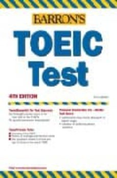 Descargar HOW TO PREPARE FOR TOEIC: TEST OF ENGLISH FOR INTERNTAIONAL COMMU NICATION gratis pdf - leer online
