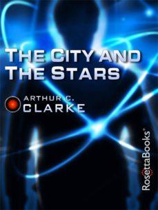 the city and the stars (ebook)-arthur c. clarke-9780795325007