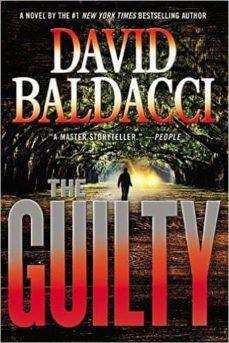 the guilty-david baldacci-9781455535507