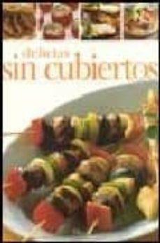 Curiouscongress.es Delicias Sin Cubiertos Image