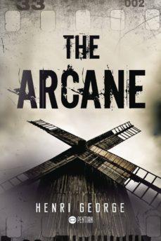 Ebooks descargables THE ARCANE 9781635030907 (Spanish Edition) de HENRI   GEORGE