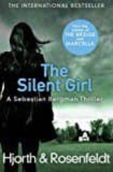the silent girl-michael hjorth-hans rosenfeldt-9781780894607