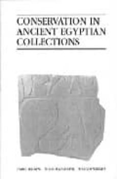 conservation in ancient egyptian collections-carol et al. brown-9781873132807