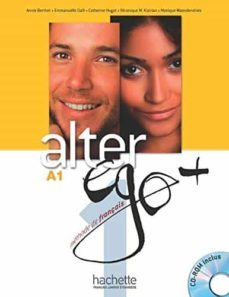 Descarga gratuita de Ebook francais ALTER EGO PLUS 1 AL + CDROM ePub 9782011558107 de