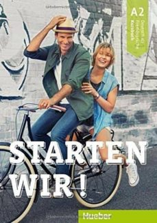 Descargar nuevos audiolibros gratis STARTEN WIR A2 KURSB.(ALUM.)