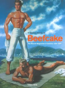 Costosdelaimpunidad.mx Beefcake: The Muscle Magazines Of America 1950-1970 (Ed. Trilingü E Ingles-frances-alemana) Image