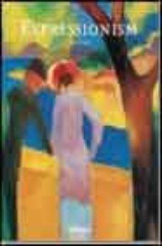 Ojpa.es Expresionismo: Una Revolucion Artistica Alemana Image