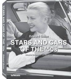 Ironbikepuglia.it (Pe) Edward Quinn: Stars And Cars Of The 50s Image