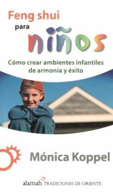 feng shui para niños (ebook)-monica koppel-9786071119407