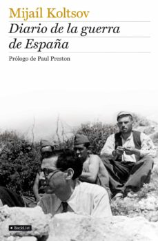 Permacultivo.es Diario De La Guerra De España Image