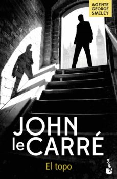 Descargas gratuitas de libros mp3. EL TOPO (Spanish Edition) de JOHN LE CARRE