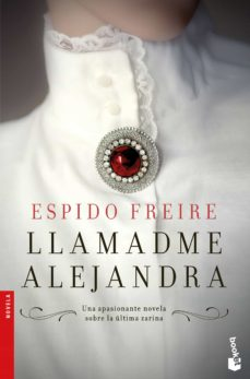 Descargar ebooks gratuitos para iphone 4 LLAMADME ALEJANDRA de ESPIDO FREIRE in Spanish