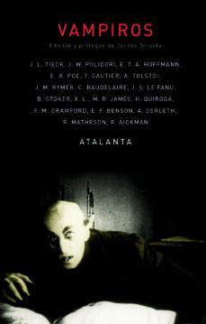 Audiolibros gratis para descargar ipods VAMPIROS (3ª ED.) de  9788412074307 MOBI DJVU (Spanish Edition)
