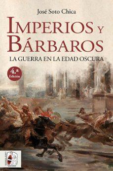 Viamistica.es Imperios Y Bárbaros: La Guerra En La Edad Oscura Image