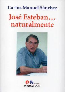 Trailab.it Jose Esteban, Naturalmente Image