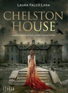 chelston house-laura falco lara-9788415932307