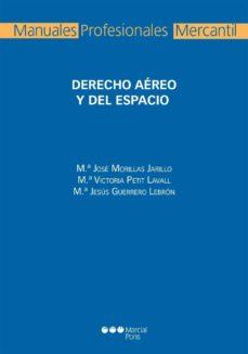 derecho aereo y del espacio-9788416212507