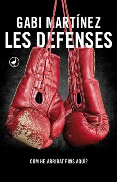 les defenses (ebook)-gabi martinez-9788416673407