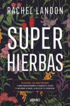 superhierbas-rachel landon-9788416720507