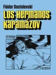 Inmaswan.es Los Hermanos Karamazov (El Manga) Image