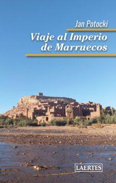 Biblioteca de eBookStore: VIAJE AL IMPERIO DE MARRUECOS