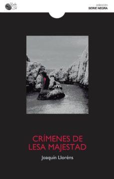 Amazon descarga de libros electrónicos CRÍMENES DE LESA MAJESTAD (BEATRIZ, INVESTIGADORA LICENCIOSA 5) 9788416794607