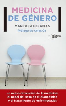 Ebooks rapidshare descargar MEDICINA DE GÉNERO in Spanish