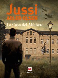 la casa del alfabeto (ebook)-jussi adler-olsen-9788417108007