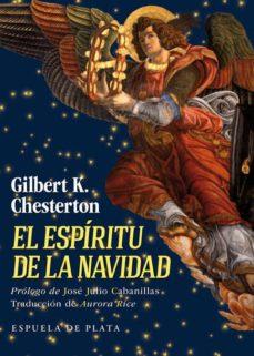 el espíritu de la navidad-g.k. chesterton-9788417146207