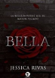 bella (saga bella oscuridad)-jessica rivas-9788417228507