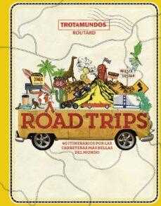 Descarga libros gratis para kindle. ROAD TRIPS (TROTAMUNDOS ILUSTRADO) in Spanish de PHILIPPE GLOAGUEN