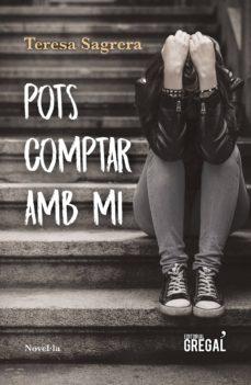 Descargar e-book gratis POTS COMPTAR AMB NI (Literatura española) de TERESA SAGRERA  9788417660307