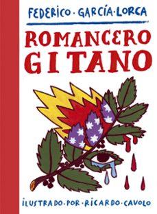 Inmaswan.es Romancero Gitano Image