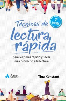 Inmaswan.es Tecnicas De Lectura Rápida Image