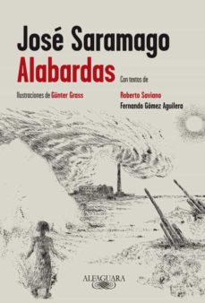 alabardas-jose saramago-9788420416007