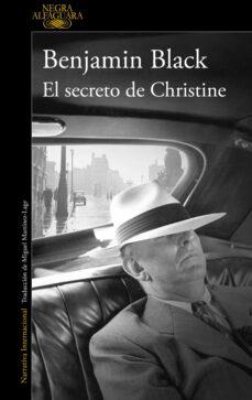 Descargas gratuitas de libros electrónicos kindle uk EL SECRETO DE CHRISTINE (SERIE QUIRKE 1) 9788420471907
