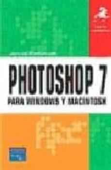 Carreracentenariometro.es Photoshop 7 Para Windows Y Macintosh (Guia De Aprendizaje) Image