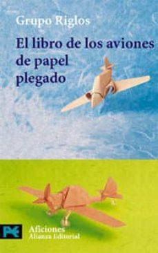 Bressoamisuradi.it El Libro De Los Aviones De Papel Plegado Image